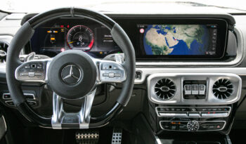 MERCEDES G63 4.0L AMG A/T PTR ( AVAILABLE ON ORDER ) full