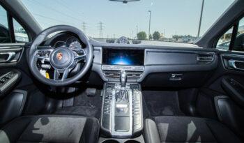 Porsche Macan Mid Option 2.0L PTR full