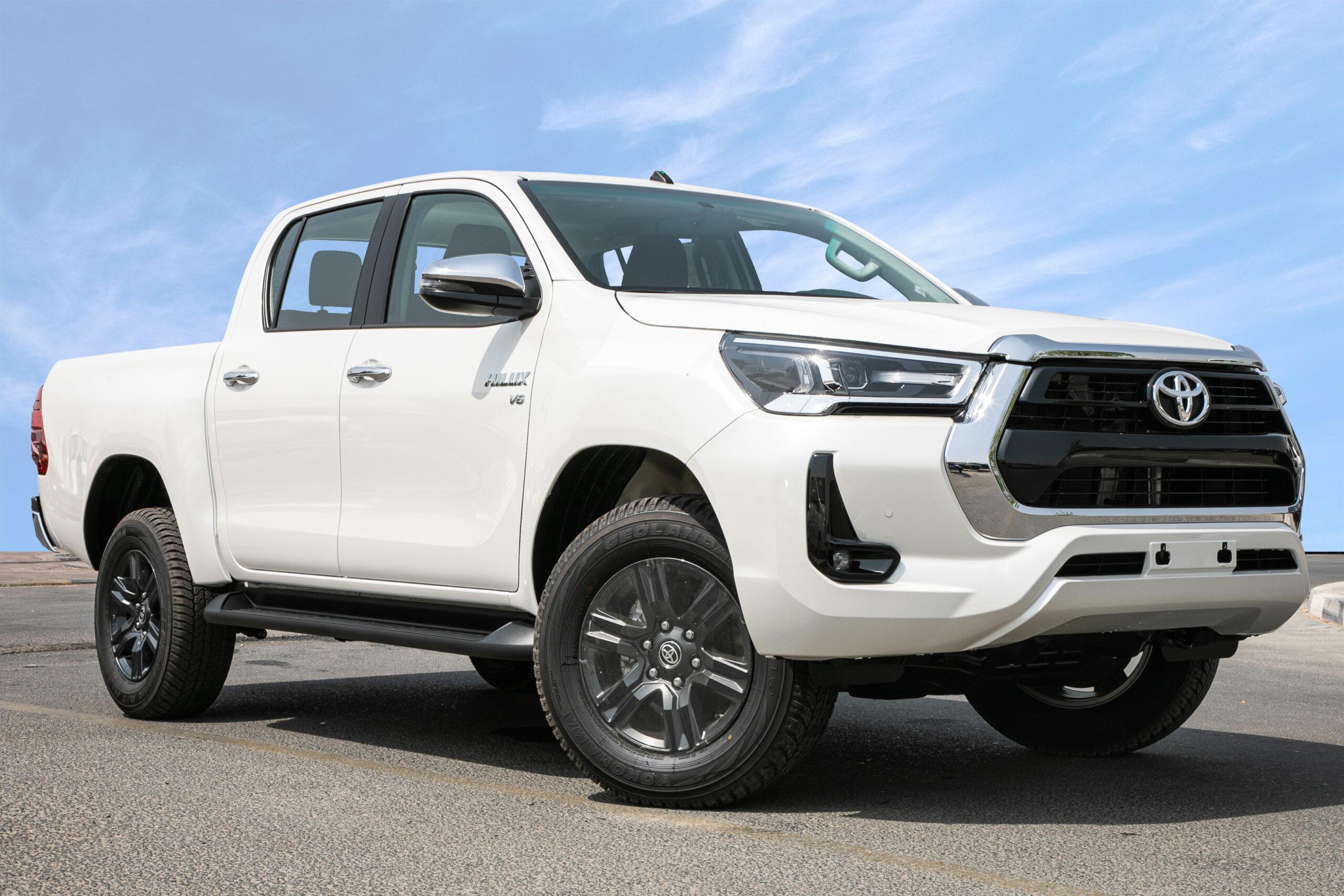 Kelebihan Toyota Hilux 4X4 Tangguh
