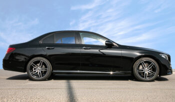 MERCEDES E200 2.0L SEDAN A/T PTR full