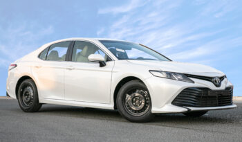 TOYOTA CAMRY 2.5L LE A/T PTR