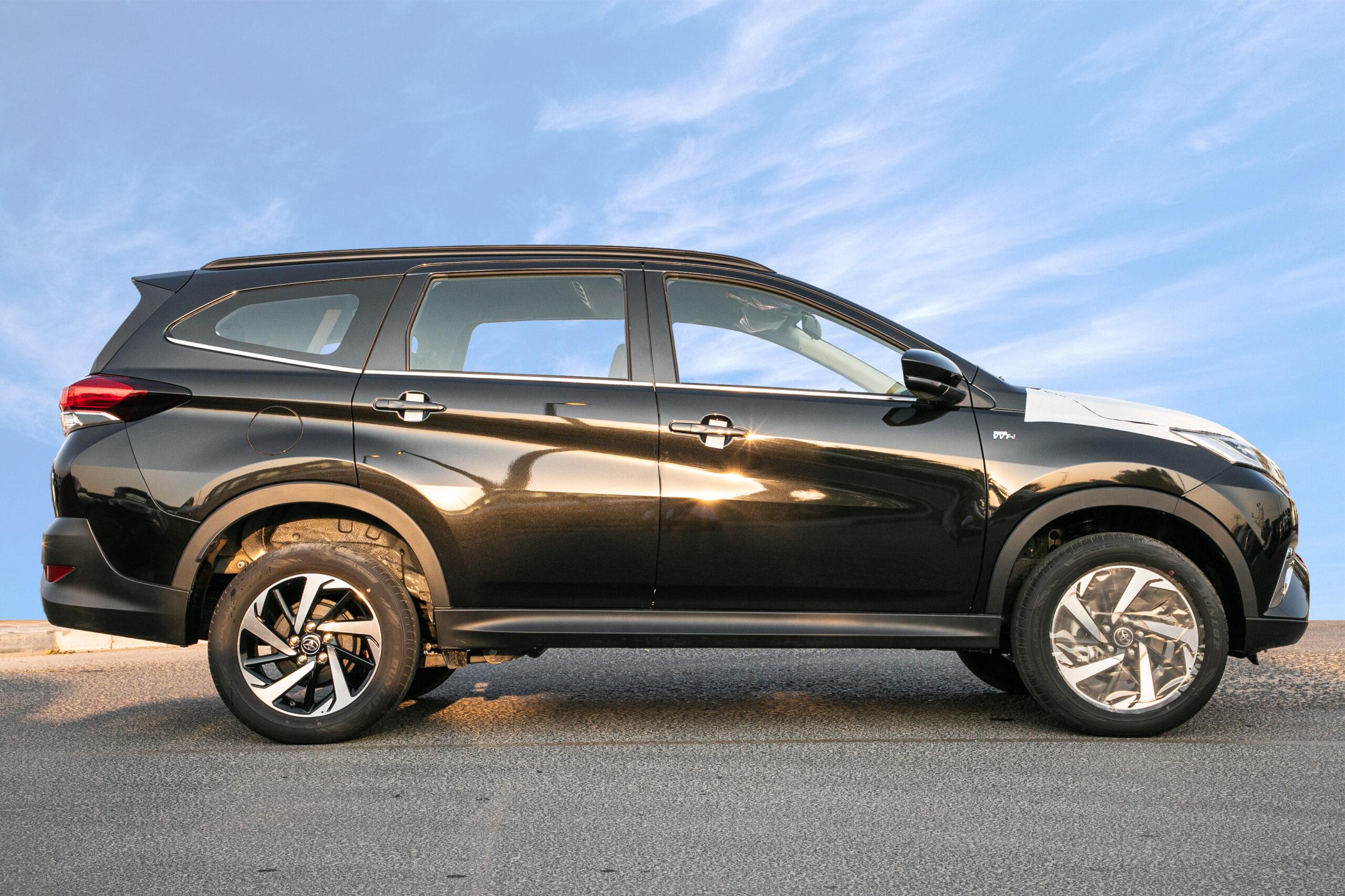 Kekurangan Toyota Rush 2020 Spesifikasi