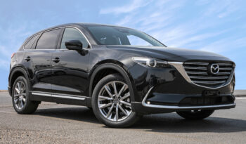MAZDA CX-9 2.5L AWD TURBO HI A/T PTR
