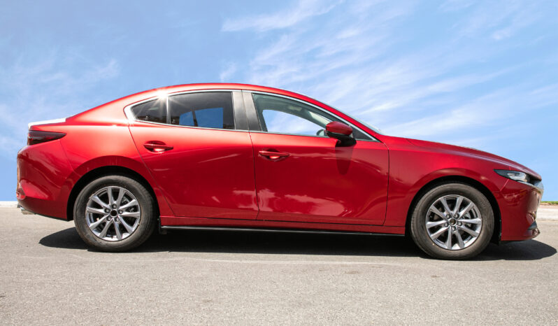 MAZDA3 2.0L CORE 7G SEDAN A/T PTR full