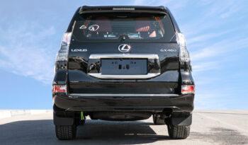 LEXUS GX460 4.6L HI A/T PTR full