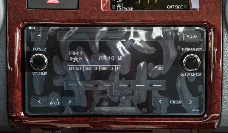 TOYOTA LAND CRUISER GRJ79 4.0L MID D/C M/T PTR full