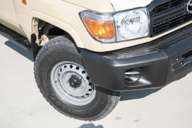 2021 Toyota Land Cruiser Pick Up GRJ79 Basic Option for export by car2point (2)