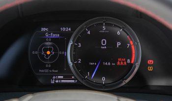 LEXUS ES350 SEDAN 3.5L F-SPORT A/T PTR full