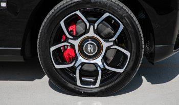 ROLLS ROYCE CULLINAN 6.8L BLACK BADGE A/T full