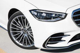 2021 mercedes benz s500 LWB for sale by car2point dubai uae (2)