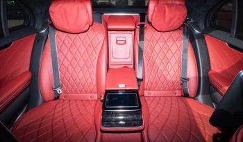 MERCEDES S500 3.0L LWB A/T PTR full