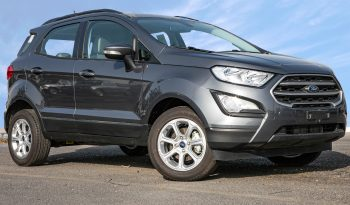FORD ECOSPORT 1.5L FWD DRAGON A/T PTR