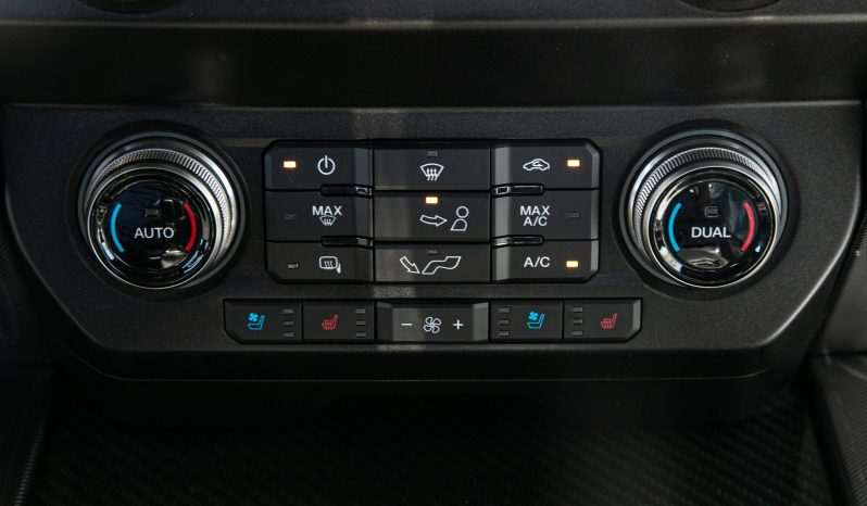 FORD F150 RAPTOR 3.5L DC A/T PTR full