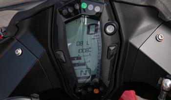 TVS APACHE RR310 BIKE PTR full