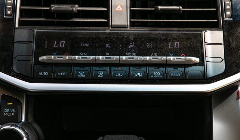 TOYOTA LC GXR 3.5L TWIN TURBO L2 BSC(i) A/T PTR full